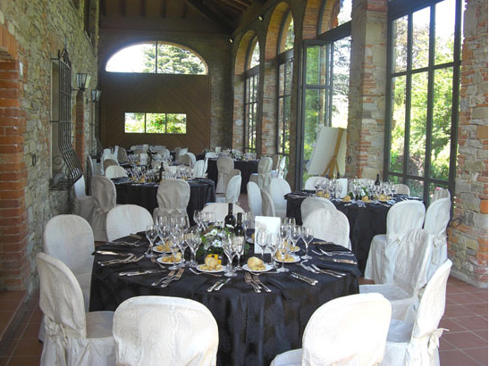 I migliori Banqueting